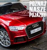 SklepMaxi.pl - Pojazdy Elektryczne dla dzieci